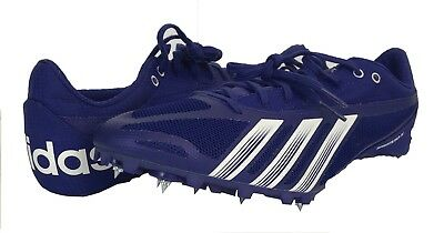edb1ffb40945e ADIDAS SPRINTER STAR 4 M Track and Field Spike Sneakers B40815 Athletisme  NEW