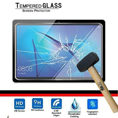 Tablet Tempered Glass Screen Protector Cover For Huawei MediaPad T3 10 9.6""
