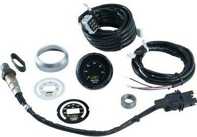 AEM 52mm Digital Wideband UEGO Gauge (Bosch 4.9LSU)  #30-4110   GENUINE AEM!!!
