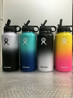 HYDRO FLASK OUTDOOR Sports Water Bottle Stainless Steel Insulated