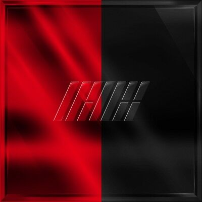 iKON NEW KIDS REPACKAGE : THE NEW KIDS [Random ver.] 2CD+Poster+Gift+Tracking no