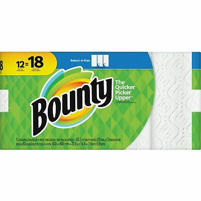 Bounty Select-A-Size Paper Towels (pgc-74795) (pgc74795)
