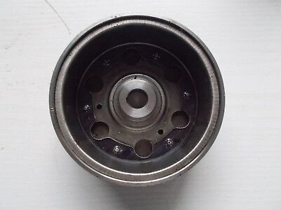 Peugeot Jetforce 125 2003 Magneto Flywheel