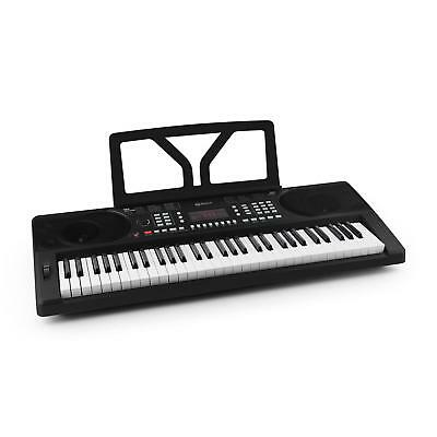 Keyboard Piano Electronic 61 keys Portable music Recording instrument digital