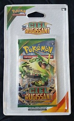 Boosters Pokemon Xy Ciel Rugissant Vf Neuf Scellés Sous Blister