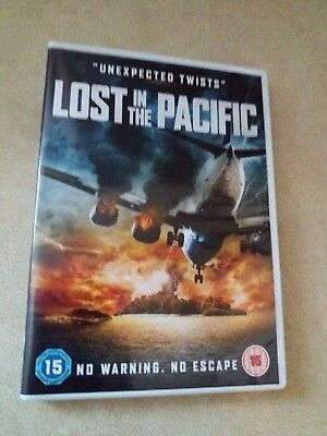 Lost In The Pacific, Region 2 Dvd, Only Watched Once