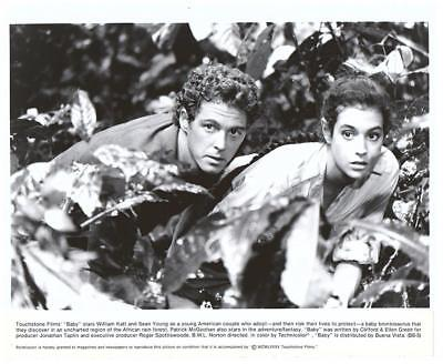 William Katt Sean Young 8x10 Photo Picture Very Nice Fast Free Shipping #1