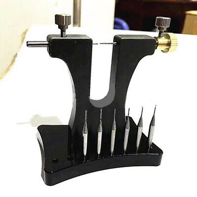 Professional Screw Extractor for Removing Screw from Watches and Small Parts