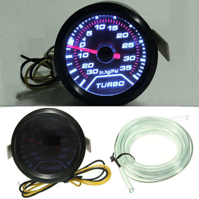 2inch 52mm Universal Car Truck Digital PSI Turbo Boost Gauge Pressure Meter Kit