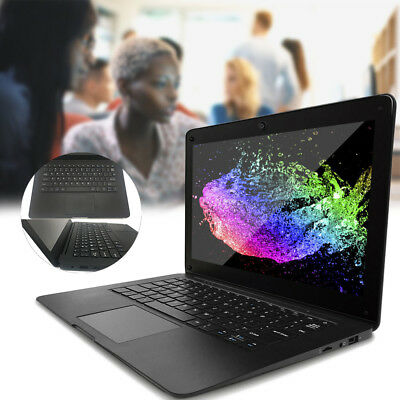 "12.5"" Notebook Netbook 1G+16G Min Laptop Wifi Android 7.1 1.5MHz Camera HDMI USB"