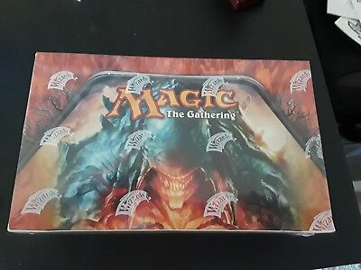 Magic the Gathering MTG NEW PHYREXIA Booster Box NEW Factory Sealed English