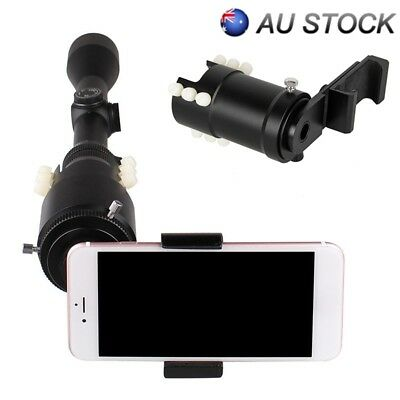Scope Smartphone Mount Adapter System Good View For Phone Camera Mount New