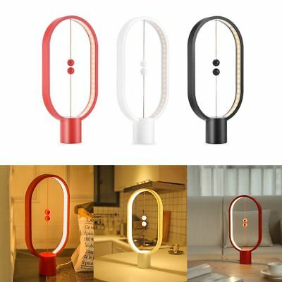 Heng balance lamp - Ellipse Magnetic Mid-Smart Air Switch USB Powered LED Lamp