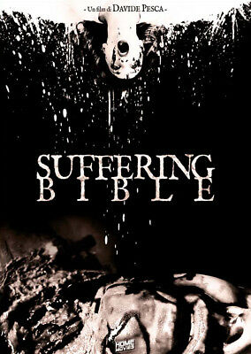 Dvd Suffering Bible 2018 Film - Horror Home Movies - NUOVO