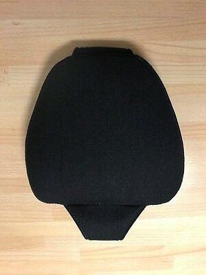 Volvo Genuine Head Rest Pillow 31470560 Fits all Volvo Models