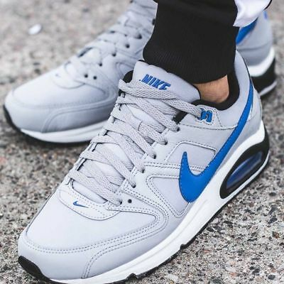 Nike Air Max Command Mens Trainers Size Uk 6,7.8.8.5,9,10