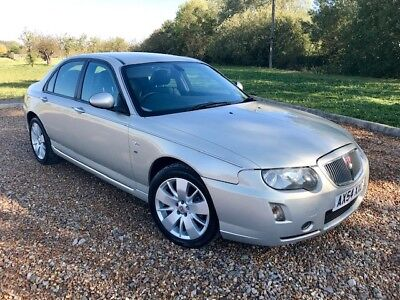 Rover 75 2.5 V6 Contemporary Se Automatic, A Low Mileage Example....!
