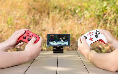 PowerA Enhanced Wireless Controller for Nintendo Switch - Red