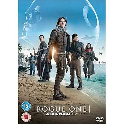 Rogue One: A Star Wars Story [DVD] [2016] [2017] DVD