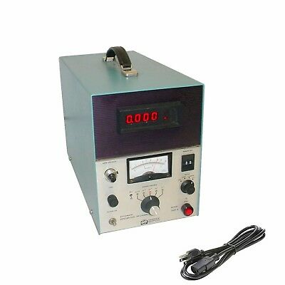 Harshaw Nuclear Systems 2000-B Benchtop Automatic Integrating Picoammeter