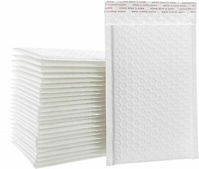 250 #0 Poly Bubble Padded Envelopes Mailers 6x10