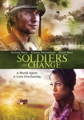 Soldiers Of Change DVD2005