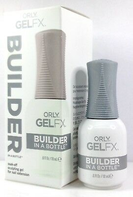 ORLY GelFX - BUILDER IN A BOTTLE - OR3300000 0.6oz/18mL