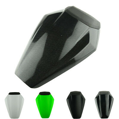 New Different Style Rear Seat Cover Cowl ABS For Kawasaki Ninja ZX10R 2016-2017
