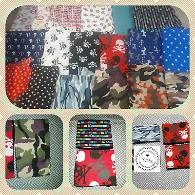 Handmade male dog belly bands by poochie pants MADE TO ORDER