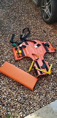 Extrication Extraction Device KED and Carry Case