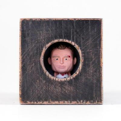 Die Hard John McClane PEEK by Brad Hill Sir Create Sold Out Limited Edition
