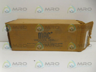 Mac Pr65C-12Ea Valve *new In Box*