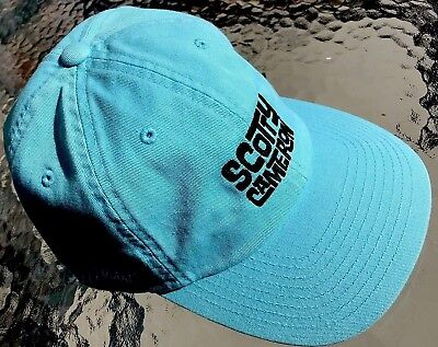 """Scotty Cameron GALLERY RELEASE Tiffany SCoTtY CaMERoN """"SURFS SHOP"""" Slouch Hat"""