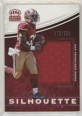 dcccc6313 2017 Panini Preferred Jumbo Rookie Silhouette Jerseys Pink  33 Joe Williams  Card