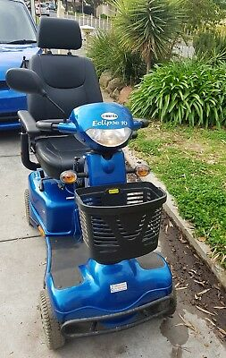 Gopher mobility scooter