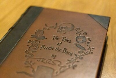 The Tales Of Beedle The Bard - Collectors Edition