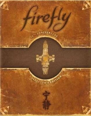 Firefly: The Complete Series (DVD,2003)