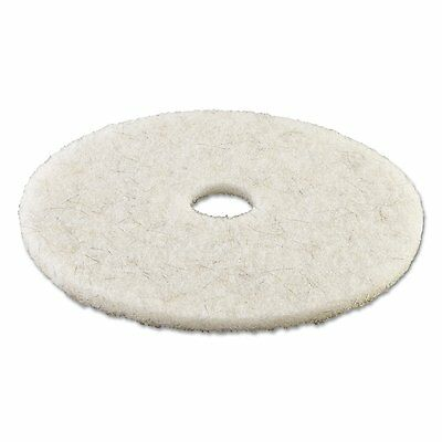 Boardwalk 4019NAT Ultra High-speed Natural Hair Floor Pads, 19-inch