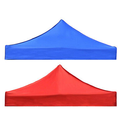 Garden Gazebo Top Cover Replacement Tent Canopy UV Sun Proof Shelter Cover