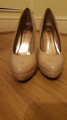 Well Worn Womens Shoes