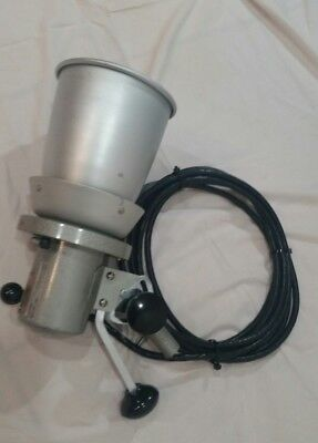 Photogenic Flashmaster AA12SC Focusing Head Quick Change reflector Speed Lite