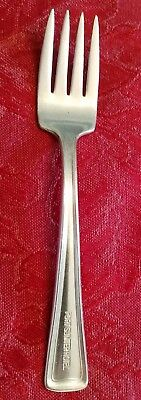 RARE Fort Sumter Hotel Charleston SC Silver Fork - Nice Condition!