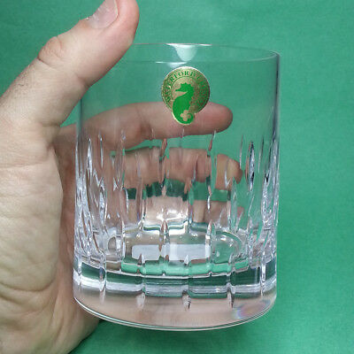 Waterford Whiskey Double Old Fashioned Crystal Glass 12oz (350 ml)