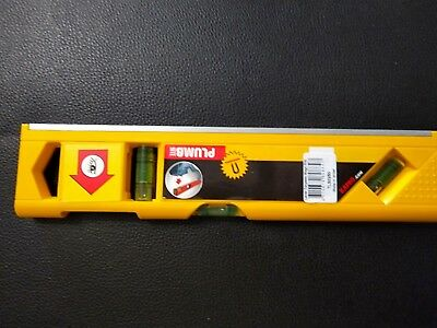 "10"" Inch Magnetic Torpedo Level Made in Israel"