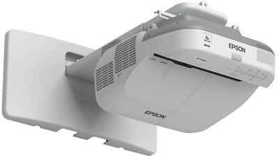 Epson EB-595Wi Ultra Short Throw Projectors Touch Enabled Interactive Projector