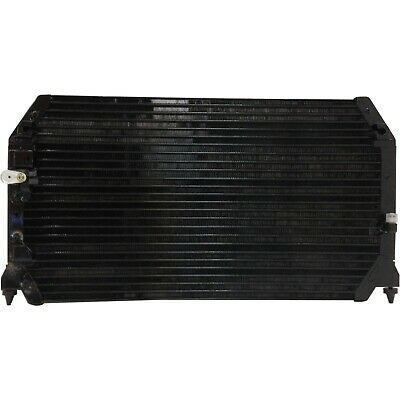 A//C Condenser Replacement For 07-10 Toyota Camry Hybrid Only L4 2.4L New