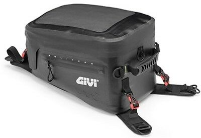Tank Bag Motorcycle with Strap Fastening 20Liter Givi Gravel-T GRT705 New
