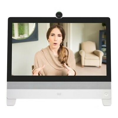 Cisco Dx80 Video Conference Equipment - 1920 X 1080 Video [live] - 1 (cpdx80k9=)