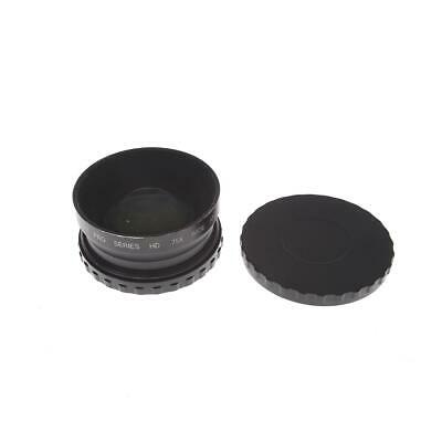 Century Optics .75x Wide Angle Adapter Lens for Panasonic HVX-200 - SKU#1078435