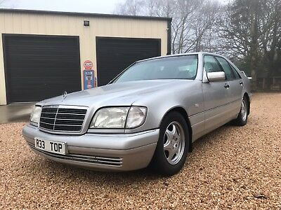 "Mercedes S280  "" Price Dropped """